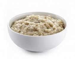 Oatmeal is a natural moisturizer
