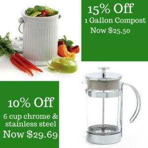 Great Christmas Gifts on Sale