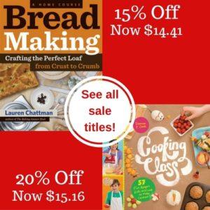 Christmas sales-books
