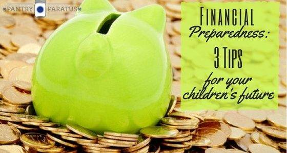 Financial Preparedness