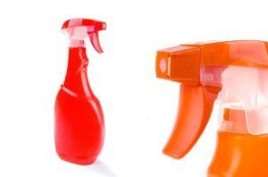 non-toxic pantry items