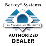 Pantry Paratus is a Berkey Authorized Dealer