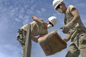 contractors for home project