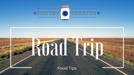 Road Trip Food Tips