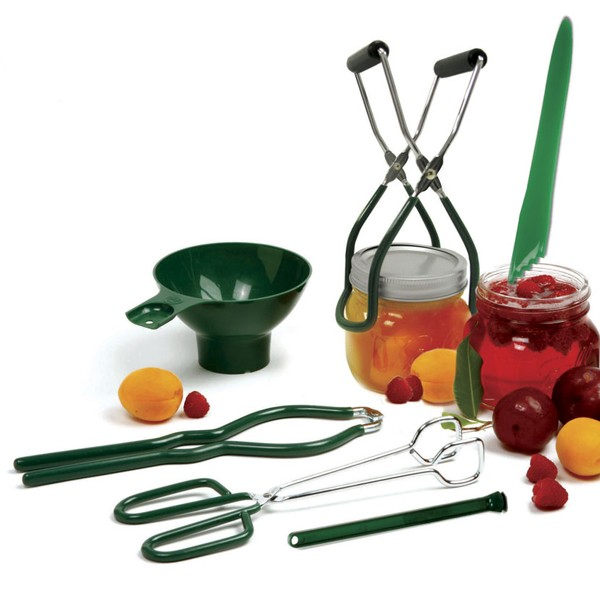 canning essentials 6 piece set