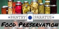 Pantry Paratus is a small family owned and operated company who shares the journey of encouraging others to grow and preserve our own food. Pantry Paratus offers quality food preparation tools, canning supplies, bulk pantry ingredients, and generous library filled with information on articles on how to become more self-sufficient in your kitchen.