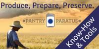 Produce, Prepare, Preserve 200x200