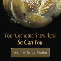 Grandma Knew How